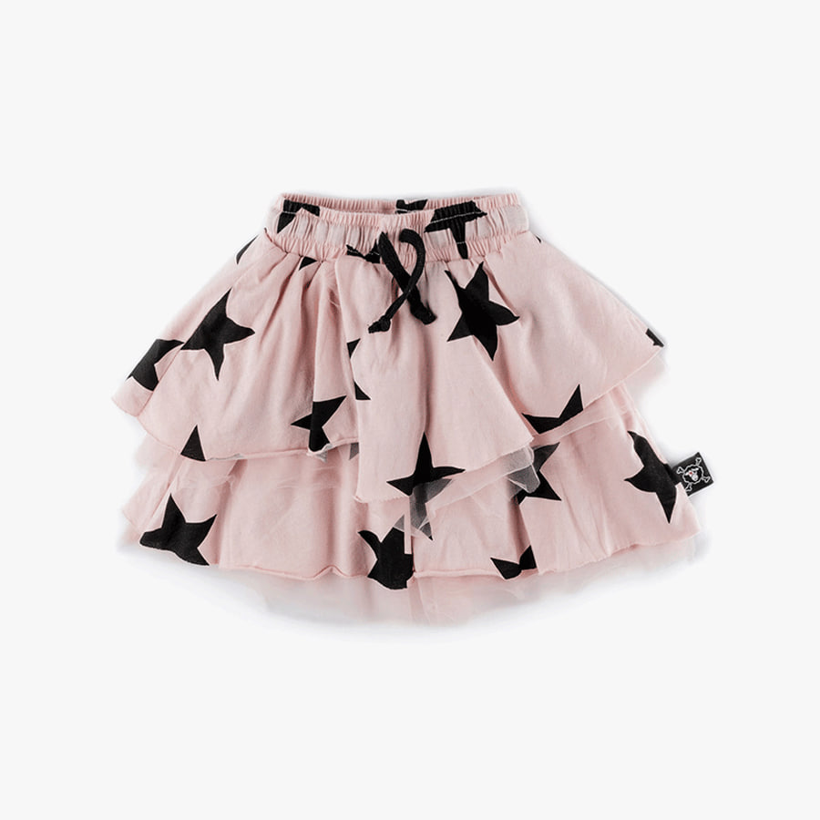 Layered star skirt (Kids)