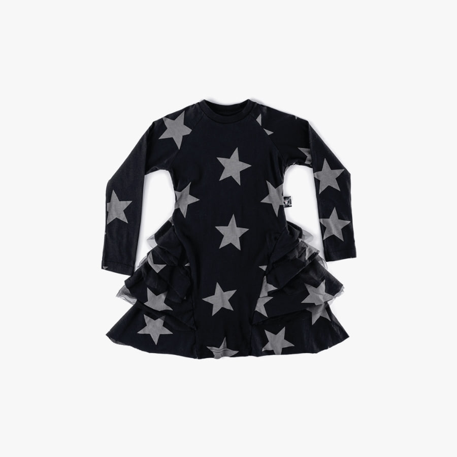 Star layered dress (Baby)
