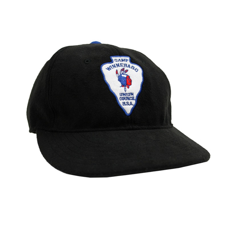 CAP Black Indian