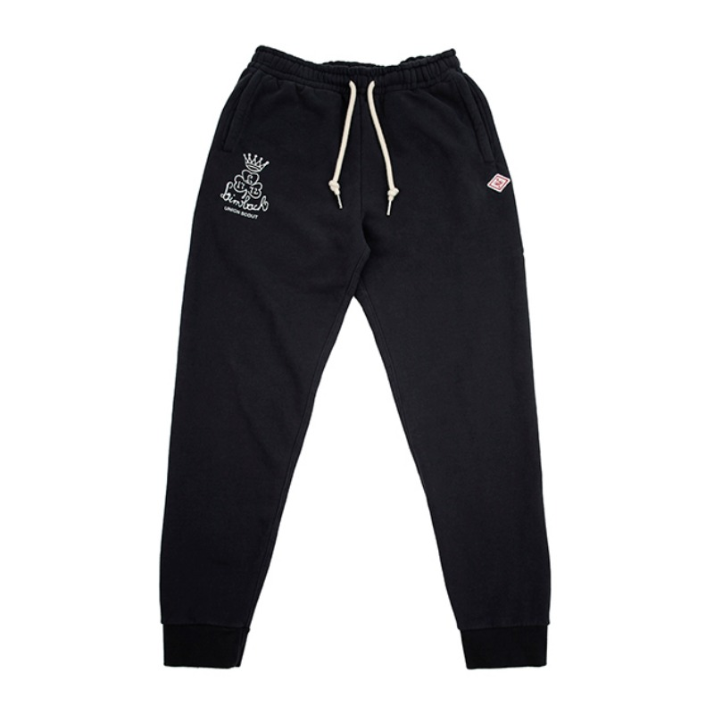Sweat Pants charcoal